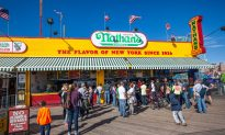 Sandy Special Coverage: Coney Island Back After Months of Hard Work (+Photos)