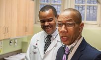 New School-Based Health Center Opens in the Bronx