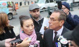 John Liu's Former Treasurer Appeals Jail Sentence