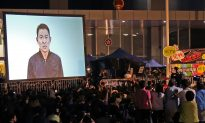 Tens of Thousands of Hong Kongers Demand Explanation for TV License Denial