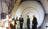 NYC's Storm Protection Plans Endorsed by Gov. Cuomo