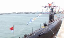 China Nuclear Subs: State Media Publishes Footage of China's Nuclear Fleet