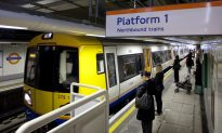 London Overground Cancellations: No Service on Monday Before 9 AM