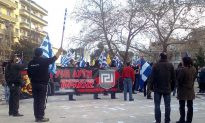 Golden Dawn Arrests Uncover Possible Police Collusion
