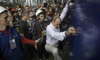 Putin's Precarious Title