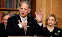 US Congressman Steve Israel's Bold Recovery Plan
