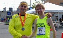 Staten Island Half-Marathon, Oct 13, 2013