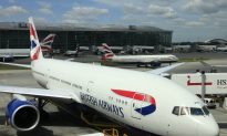 British Airways Cancellation: Flights Reduced for Monday as Storm Looms