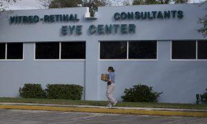 Bob Menendez's Top Donor, Dr. Salomon Melgen, Has Offices Raided by FBI