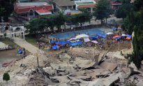 7.2 Earthquake Hits Philippines, Followed by Aftershocks; 186 Dead