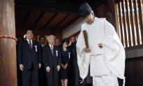 Yasukuni Shrine Controversy: Japanese Prime Minister Plans to Visit Shrine