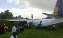 Rejected at Home, Chinese Planes Crash Abroad