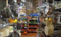 Columbus Day Savings on Kitchenware at Broadway Panhandler