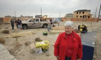 Sandy Special Coverage: Waterfront Living Worth Preserving