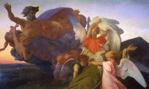 Sacred Visions: The Bible as Artistic Inspiration