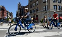 Citi Bike Success Adds Support for NYC Bike Lanes