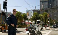 San Francisco: Union Square Re-opens After Police Investigate Suspicious Device