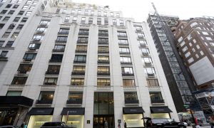 Shop and Frisk: Barneys CEO and Al Sharpton Discuss Racial Profiling Allegations