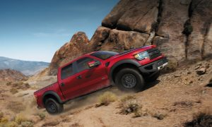 RAM 1500 Retains Truck of Texas Title a Second Year