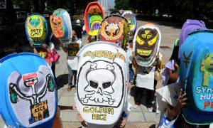 GMO Wars: The Global Battlefield