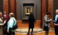 Vermeer Arrives in NYC, Dutch Masters in Tow