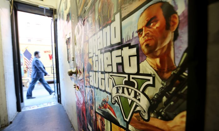 GTA V PC: 'Grand Theft Auto 5' Getting Recreated in GTA IV Mod (+Video)