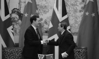China Scores Handily in Deals With United Kingdom