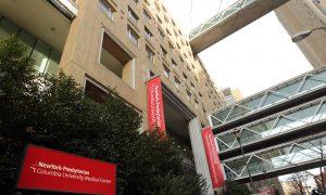 New York City's Health Care Budget Burden