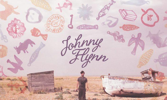 Johnny Flynn – 'Country Mile' (Transgressive)