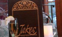 Jake's Restaurant Atop the Midnight Star