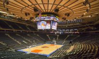 Transformed Madison Square Garden Better Than Ever