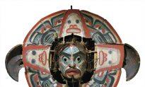 Canada's Northwest Coast Mask Art