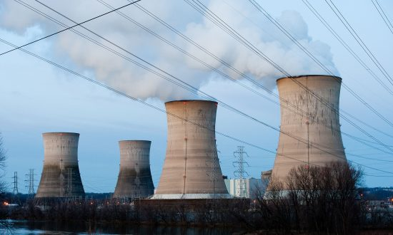 US Nuclear Plants Rely on By-product of China, Russia's Nuclear Weapons