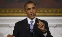 Obama Speaks on Economy After Shutdown, 3 Goals for 2013