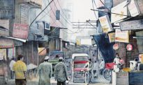 Painting Old Delhi with Newer Artistic Shades (+Photos)