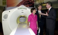 Can Radiated Patients Spread Radiation to Others?