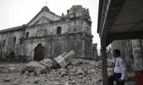 Philippines Earthquake Death Toll Rises to 97