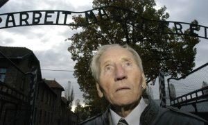 Polish and Ukrainian Courage at Auschwitz
