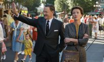57th BFI London Film Festival Review: 'Saving Mr Banks'