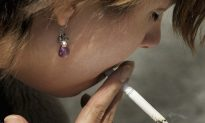 New Legal Age to Buy Cigarettes in City: 21