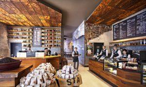 Chinese State Media Criticizes Starbucks Pricing