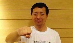 Chinese Rights Lawyer Detained for Defending Falun Gong