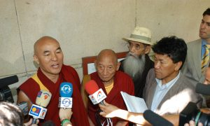 Former Paramount Leader of Chinese Regime Indicted for Tibetan Genocide