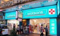 Hong Kong Billionaire Continues Divesting From City