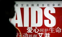 Controversial Regulation in China Bans AIDS Victims from Public Baths and Spas