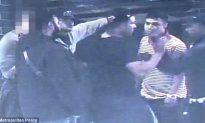 Francesco Hounye, Florida Student, Attacked in London; Police Seek Attackers