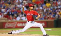 2013 American League Cy Young Candidates