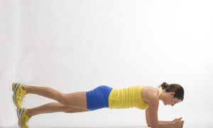 3 Moves for Core Strength