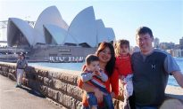 Gavin Rhodes, Wife, and 2 Children Dead After Laos Plane Crash