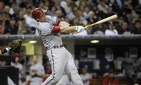 2013 National League Most Valuable Player Candidates